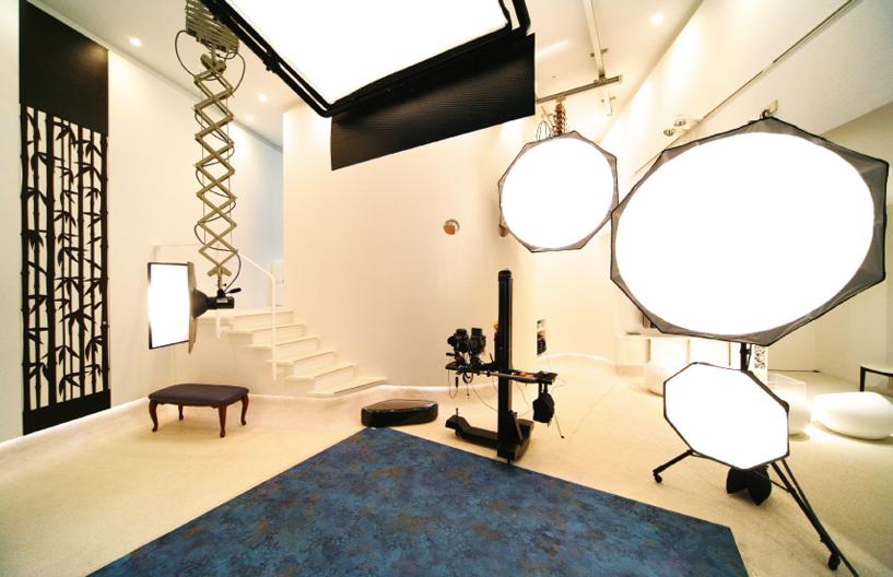 葉山写真スタジオ